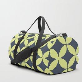 Ornaments Pattern Duffle Bag