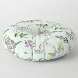 CATMINT Floor Pillow