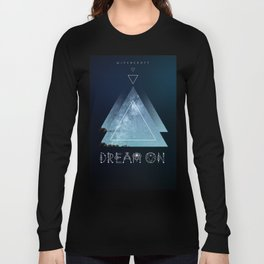 Witchcraft Sacred Dreams Long Sleeve T-shirt