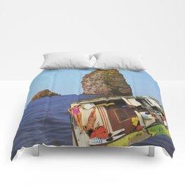 motorboat Comforters