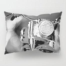 Motorbike Pillow Sham