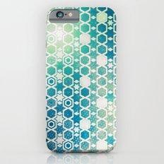 Stars Pattern #003 iPhone 6s Slim Case