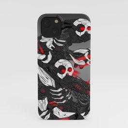 ULTRACRASH 3 iPhone Case