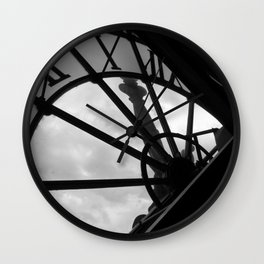 Horloge d'Orsay Wall Clock