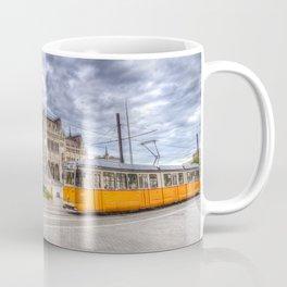 Parliament Of Budapest Coffee Mug