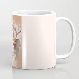ofrenda y sacrificio / offering and sacrifice Coffee Mug