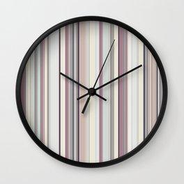 Lineara 9 Wall Clock