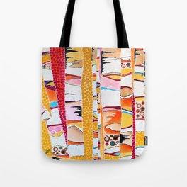 Marmalade Morning Tote Bag
