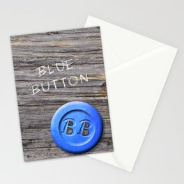 Realistic Logo Stationery Cards