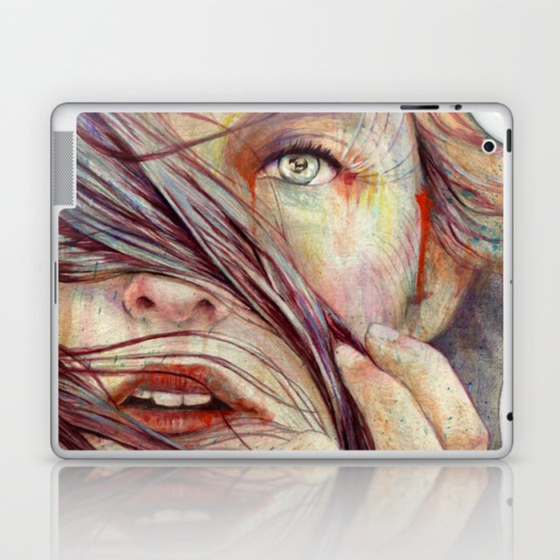 Opal Laptop & iPad Skin