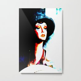 It's Fabulous Darling Metal Print