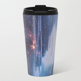 Twinkle Little Stars Travel Mug