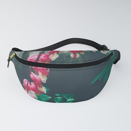 Summer rain weather Fanny Pack