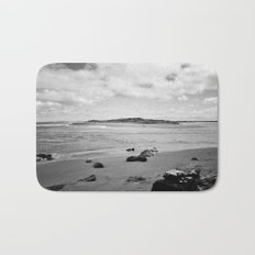 Beach - New Zealand South Coast Bath Mat