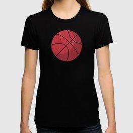 BALLS / Basketball (Outdoor) T-shirt