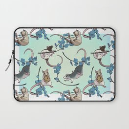 Forget Us Not Laptop Sleeve