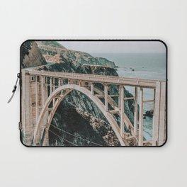Bixby Bridge II / California Laptop Sleeve