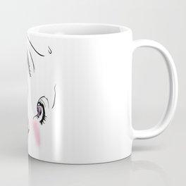 Ahegao Face Coffee Mug