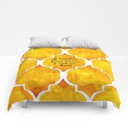 Sanctuary Rumi Comforters