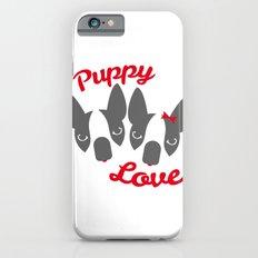 Puppy Love. iPhone 6s Slim Case