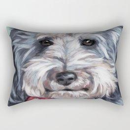 Possum is Awesome Rectangular Pillow