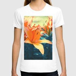 Summer Lilies I T-shirt