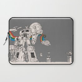 Childhood Friends Laptop Sleeve