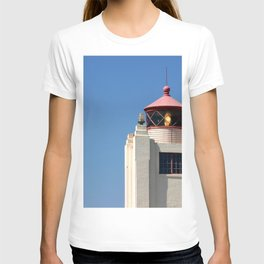 Port Hueneme Light Tower T-shirt
