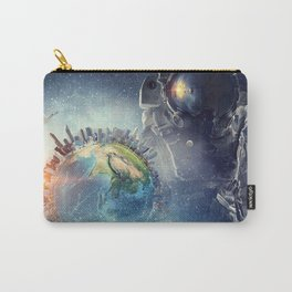 Galaxy astronaut 2 Carry-All Pouch