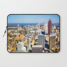 Atlanta Downtown Laptop Sleeve