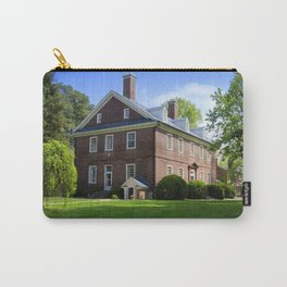 Harrison House No. 1 Carry-All Pouch