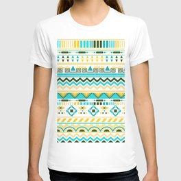 summer ethnic T-shirt