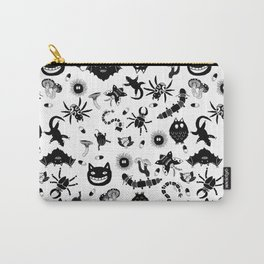 Ghibli creatures Carry-All Pouch