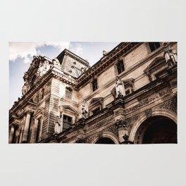 Viewing Gallery (Paris) Rug