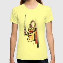 Beatrix Kiddo T-shirt