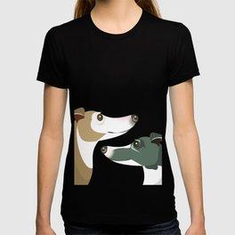 Greyhounds T-shirt