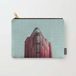 LND CLR X-2 London Colour Architecture Art Carry-All Pouch