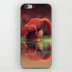 What do you wanna ?  iPhone & iPod Skin