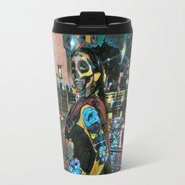 Catrina Travel Mug