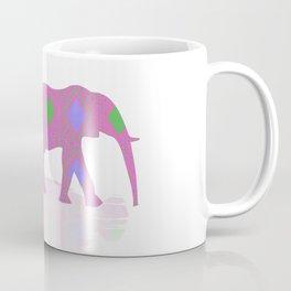 Tipica Elephant Family Coffee Mug