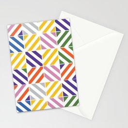 14.1 Stationery Cards