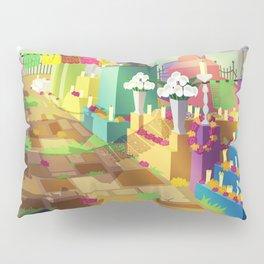 Dia De Los Muertos Day Pillow Sham