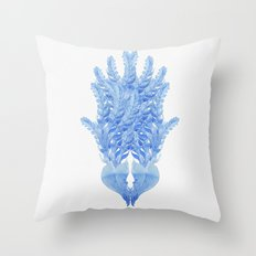 China Radish Throw Pillow