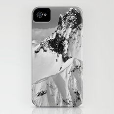 Mt.Fee Landscape series, Whistler BC Canada #1 of 5  iPhone (4, 4s) Slim Case
