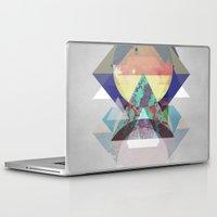 minimalism Laptop & iPad Skins featuring Minimalism 11 by Mareike Böhmer