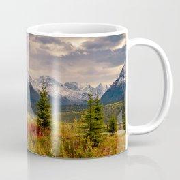 Seasons Turning Coffee Mug
