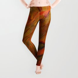 What a Terrible Thing to Do Leggings