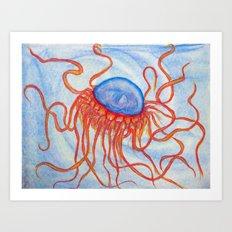 atolla Art Print