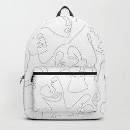 She's Beautiful Backpack