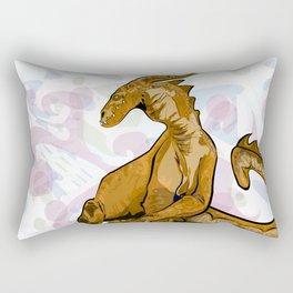 Drago Rectangular Pillow